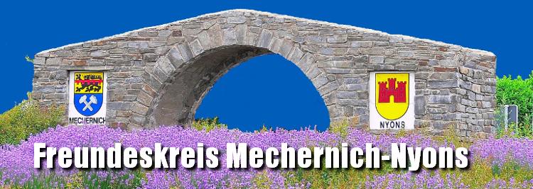 Freundeskreis Mechernich Nyons